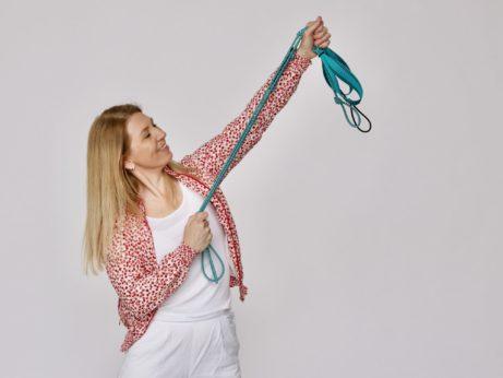 Andrea Spinarova sm system joga zdravocvicna